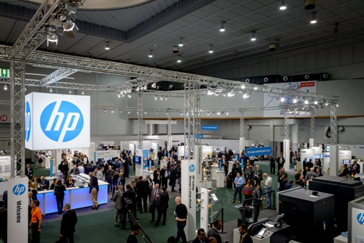 HP Indigo and partners presented their label, folding carton and flexible packaging solutions