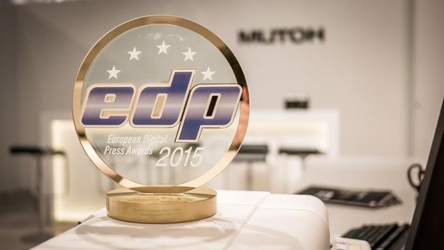 Mutoh-VJ-426UF-EDP-award