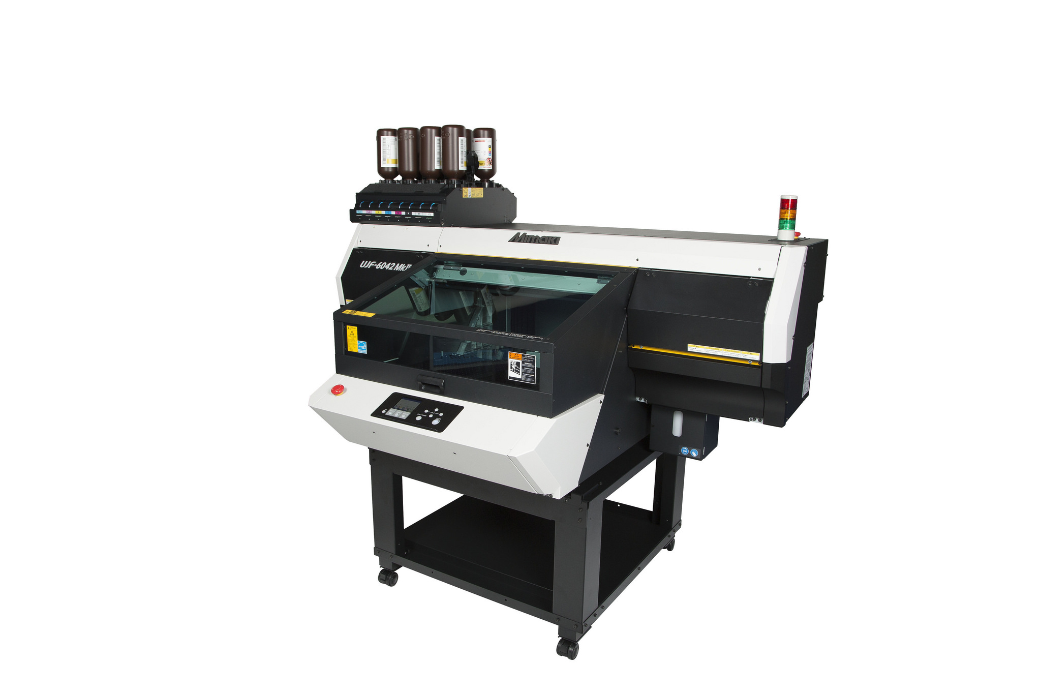 The recently announced Mimaki UJF-6042 MkII.