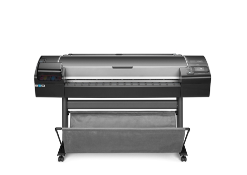 The new HP DesignJet Z5600