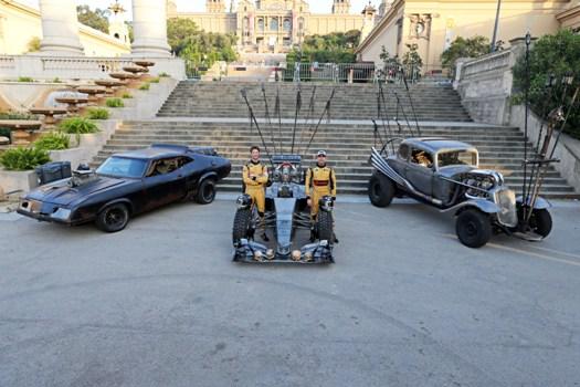 Mad Max Lotus
