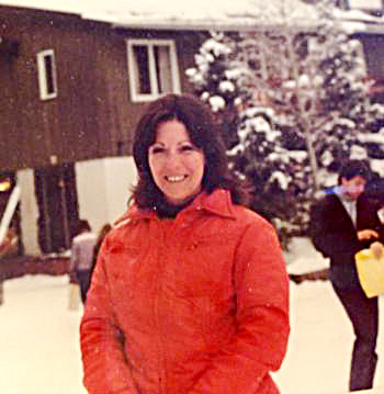 Janis Zerner