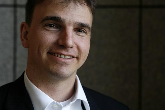 Steffen Haaga, EFI's director of MIS sales EMEA