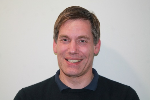 IIJ Matt Barr