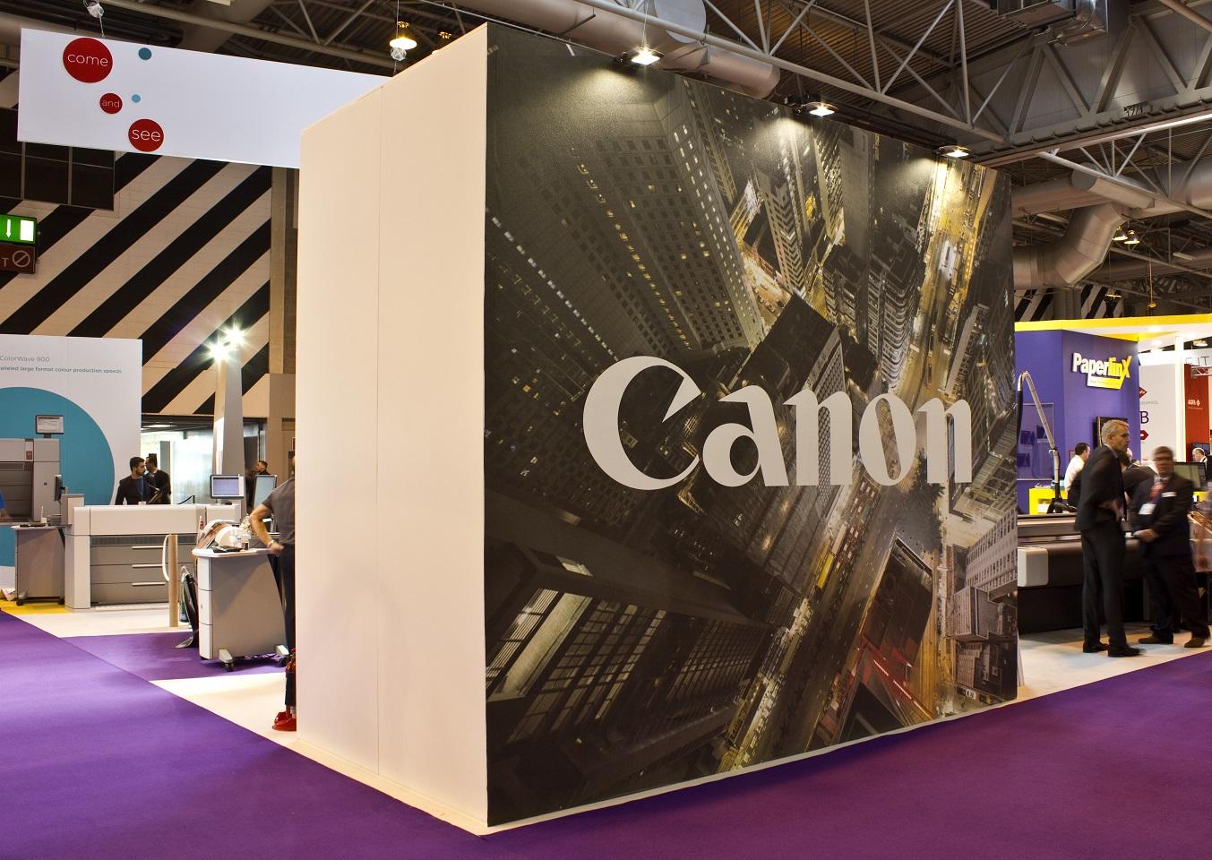Canon Sign & Digital