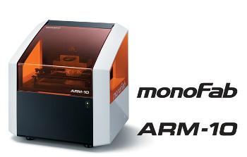 ARM-10 3D printer